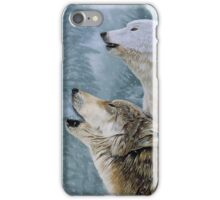 Call of the Wild iPhone Case/Skin