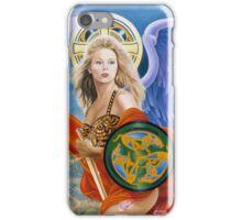 Celtic Pride iPhone Case/Skin