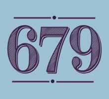 679 Baby Tee