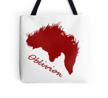 Dan Smith - Hair - Oblivion Tote Bag