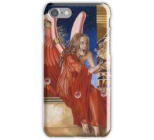 Divine Surprise iPhone Case/Skin