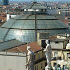 Duomo Milano by Ommik