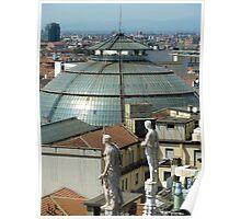 Duomo Milano Poster