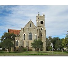 St. Pauls Anglican Church, Roma, Central. Que. Photographic Print