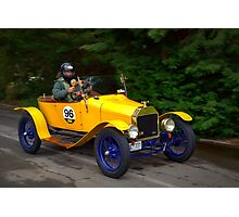 Ford Model T 1915 Photographic Print