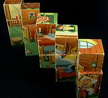CUBISM FOR DUMMIES by Barbara Morrison