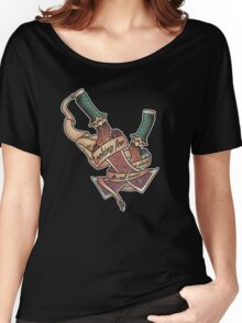 A Place To Call Home (Final Fantasy IX) Women's Relaxed Fit T-Shirt