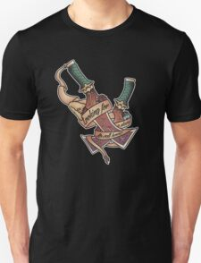 A Place To Call Home (Final Fantasy IX) Unisex T-Shirt