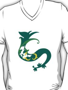 Snivy Inception T-Shirt