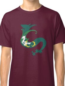 Snivy Inception Classic T-Shirt
