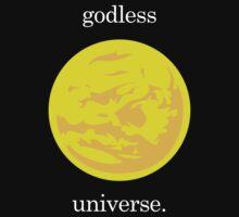 Godless Universe by jezkemp