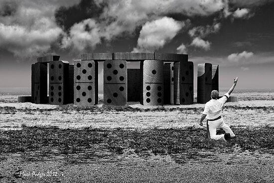 Unhenged by Mark Podger