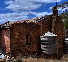 Burra Ruin by sedge808