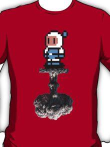 Bomber Boom T-Shirt
