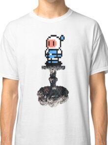 Bomber Boom Classic T-Shirt