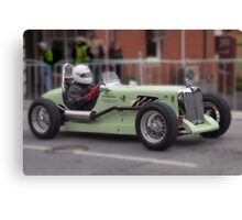 MG TC Blanden Special 1948 Canvas Print