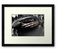 Repco Holden 1957 Framed Print