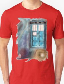 Anywhere in time and space.... T-Shirt