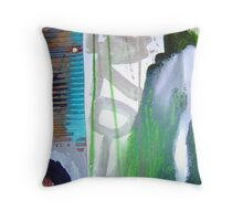 unity 8 Throw Pillow