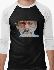 Trejo Men's Baseball ¾ T-Shirt