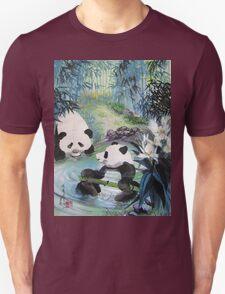 cool bath T-Shirt