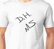 Senior Scribe DH MS Unisex T-Shirt