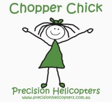 Chopper Chick by PrecisionHeli