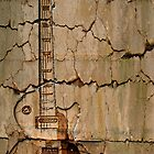 guitar cracks by david balber