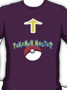 Pokémon Master!! T-Shirt