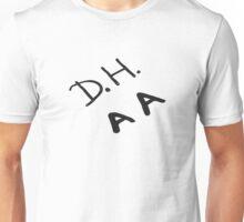 Senior Scribe DH AA Unisex T-Shirt