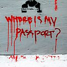 Ai WeiWei by depsn1