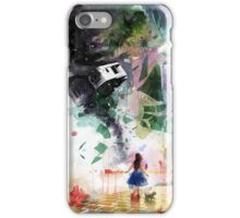 Not in Kansas Anymore iPhone Case/Skin