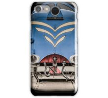 The Protoype Deltic iPhone Case/Skin