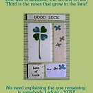 Happy St. Patrick's Day by ©The Creative  Minds