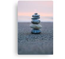 Balance #01 Canvas Print