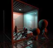 The Humanarium by Dreamscenery