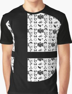 Classic Smash Graphic T-Shirt