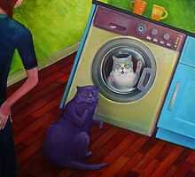 Dry Clean Only by Victoria Stanway