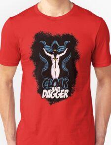 Cloak and Dagger T-Shirt