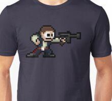 MegaSmuggler Unisex T-Shirt
