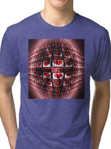 I love 1931 - lighting effects T-Shirt Tri-blend T-Shirt
