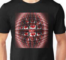 I love 1931 - lighting effects T-Shirt Unisex T-Shirt