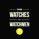 Who Watches the Watchmen? by Muta