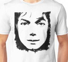 Micheal Jackson Unisex T-Shirt