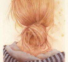 long hair anyone? by djones