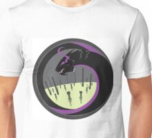 Minecraft enderdragon logo Unisex T-Shirt