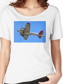 'Yankee Lady' > Women's Relaxed Fit T-Shirt