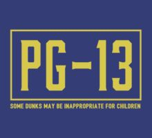 PG-13 by chunked