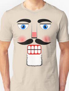 The Nutcracker Face T-Shirt
