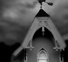 The Watcher by JimBremer